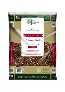 Kelkay Horticultural Potting Grit 2-6mm Bulk Bag