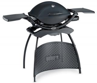 Weber Q2200 Gas Barbecue With Stand