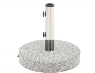 Glatz Granite Parasol Base, 55kg