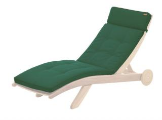 Alexander Rose Sunlounger Cushion
