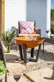La Hacienda Icarus Medium Firepit