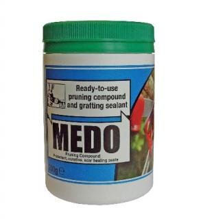 Vitax Medo Liquid. A liquid pruning compound for use on fruit and other trees. 200ml