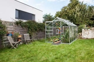 Vitavia Apollo 6200 Greenhouse
