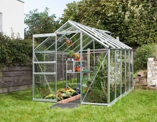 Vitavia Apollo 7500 Greenhouse