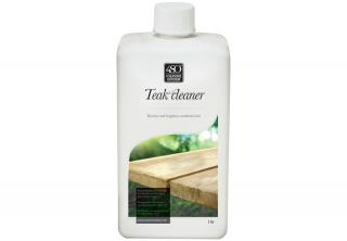 4 Seasons Outdoor Teak Cleaner