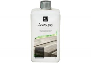 4 Seasons Outdoor Instant Grey