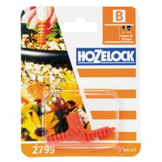 Hozelock Automatic Watering Hose Hole Punch - 2799
