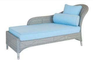 Alexander Rose Classic Chaise Lounge