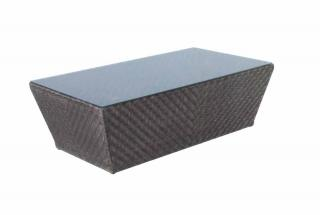 Alexander Rose Code 706. A resin weave table which would make a great addition to an Ocean set.
