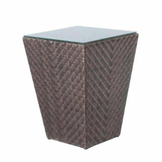 Alexander Rose Ocean Maldives Side Table
