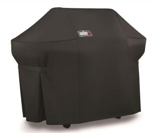 Weber Cover - Premium Summit 400 Series Cover