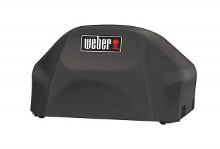 A stylish, heavy-duty cover to protect your Pulse 2000 electric barbecue.