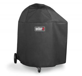 Weber Cover - Premium Summit Charcoal Grill Cover