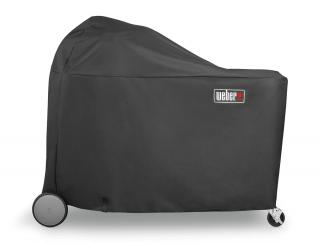 Weber Cover - Premium Summit Charcoal Grill Centre Cover