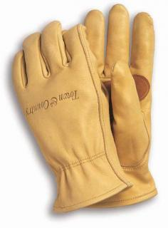 Ladies Premium Ultra Soft Leather Garden Gloves