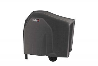A stylish, heavy-duty cover to protect your Pulse 1000 & 2000 electric barbecue when it is on a cart.