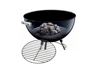 A replacement charcoal grate for Weber 47cm charcoal barbecues.