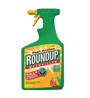 Scotts Roundup Ready to Use Weedkiller 1Litre