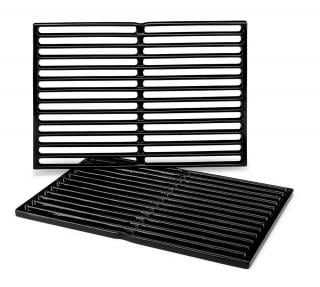 Cast iron cooking grates for the Spirit 200 gas grills up to 2012.
