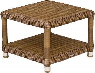 Alexander Rose San Marino Sunbed Table 0.4m