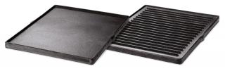 Weber Spirit 300 Series Cast Iron Griddle