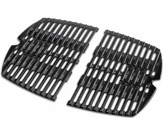 Weber Q100/1000 Series Cooking Grates
