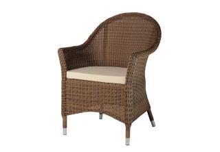 Alexander Rose Code 7801. An all weather weave armchair.