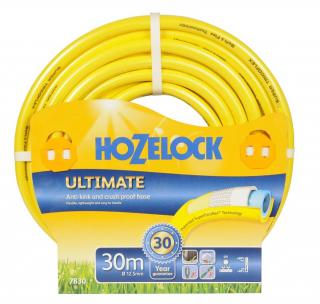 Hozelock Garden Hose Pipe - Ultimate Hose