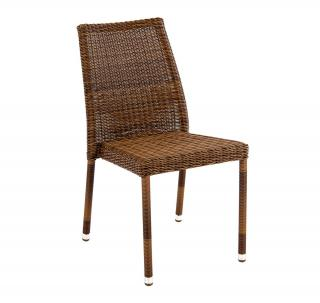 Alexander Rose San Marino Stacking Side Chair