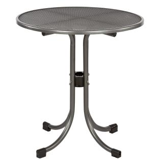 Alexander Rose Portofino Round Bistro Table 0.7m