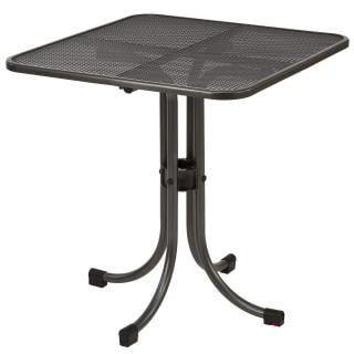 Alexander Rose Portofino Square Bistro Table 0.7m