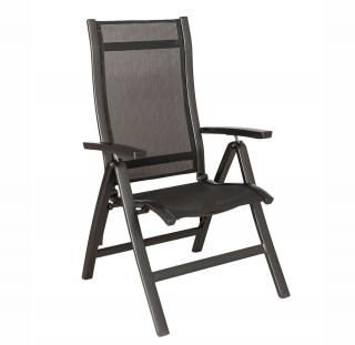 Alexander Rose Portofino Folding Recliner