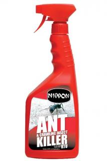 Vitax Nippon Ant & Crawling Insect Killer Spray