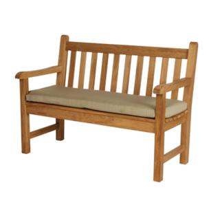 Barlow Tyrie 120cm Bench Cushion