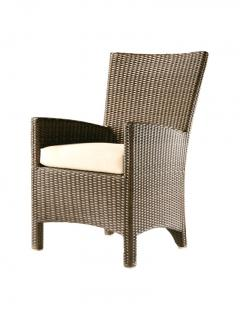 Barlow Tyrie Savannah Armchair Cushion