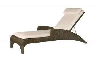 Barlow Tyrie Savannah Lounger Cushion