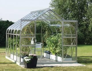 Vitavia Saturn 8300 Greenhouse