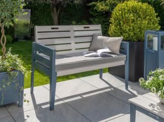 Norfolk Leisure Florenity Galaxy Two Seat Bench