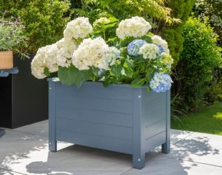 Norfolk Leisure Florenity Galaxy Rectangular Planter