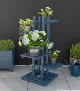 Norfolk Leisure Florenity Galaxy Plant Stand