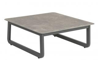 Alexander Rose Rimini Square Coffee Table 70cm
