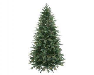 6ft Pre-lit Alta Spruce Life Like Artificial Christmas Tree