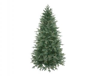 Our 7ft PE/PVC mix Pre-lit Alta Spruce will twinkle through your Christmas festivities. FREE Gift included when you buy online.