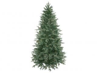 7ft Pre-lit Alta Spruce Life Like Artificial Christmas Tree
