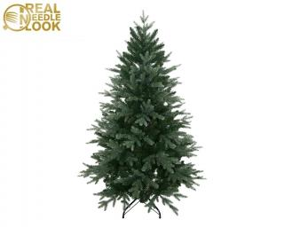 Our 6ft PE/PVC mix Alta Spruce has strong, long branches to hold your Christmas decorations. FREE Tree Scents included when you buy online (while stocks last).