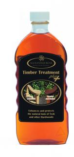 Alexander Rose Timber Treatment Plus