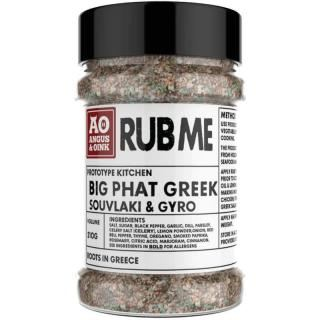 Angus & Oink Big Phat Greek Rub