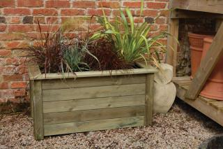 Forest Bamburgh Planter Kit