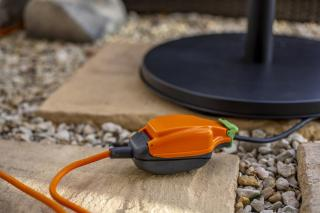 La Hacienda Weatherproof Extension Cable