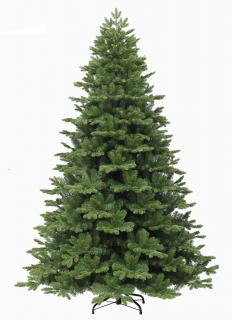 7ft Chester Spruce Life Like Artificial Christmas Tree